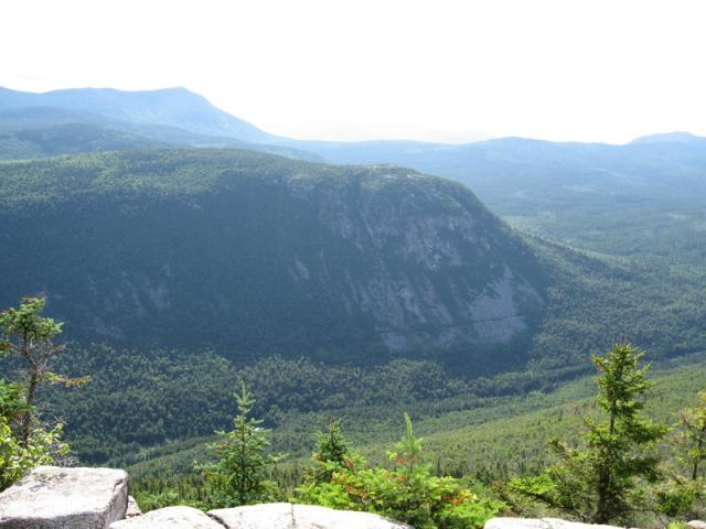Whitewall Mountain