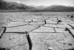 Image of a dry lakebed