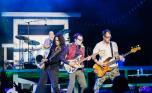 Weezer in concert